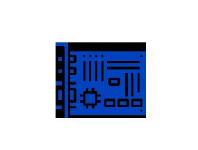 elettronica tecnomir